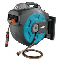 GARDENA 8025 Retractable Battery Operated Hose Reel С
