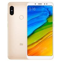 Xiaomi Redmi Note 5 6/64GB Gold