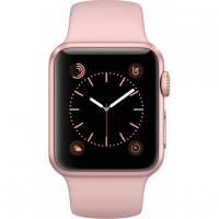 Apple Watch 42mm A1554 Rose Gold D