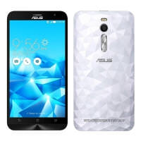ASUS ZenFone 2 ZE551ML (Ceramic White) 4/64GB (Refurbished by ASUS)