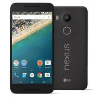 LG H790 Nexus 5X 16GB Black D