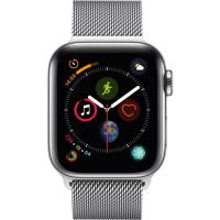Apple Watch Series 4 Milanese Loop 40mm Stainless Steel (MTVK2) (US)
