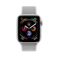 Apple Watch Series 4 Seashell Sport Loop 40mm Silver Aluminum (MU652) (US)
