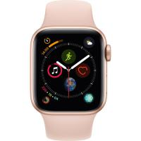 Apple Watch Series 4 Pink Sand Sport 44mm Gold Aluminum (MU6F2) (US)