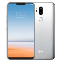 LG G7 Plus ThinQ 6/128GB Dual Sim 6GB Platinum G710EAW (Международная версия) (US)