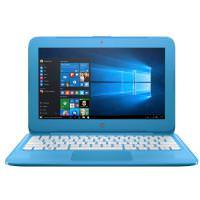 HP Stream 11-y010wm Blue (X7V31UA) D