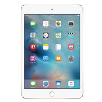 Apple iPad mini 4 Wi-Fi + Cellular 16GB Gold (MK882, MK6Y2)