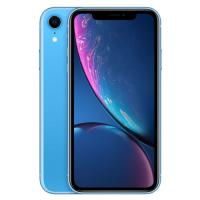Apple iPhone XR Dual Sim 128GB Blue (MT1G2)