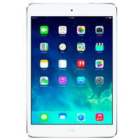 Apple iPad mini with Retina display Wi-Fi + LTE 32GB Silver (MF083, ME824) C