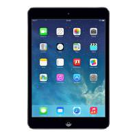 Apple iPad mini with Retina display Wi-Fi + LTE 32GB Space Gray (MF080, ME820) C