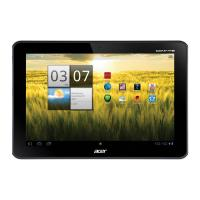 Acer Iconia Tab A200 8GB (XE.H8PPN.005) C