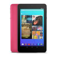 Ematic 7 EGQ367BD Tablet (Pink) C