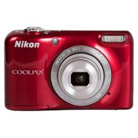 Nikon Coolpix L27 Red C