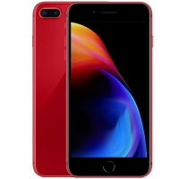 Apple iPhone 8 Plus 256GB RED (MRT82)