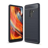 iPaky Brushed Series Case for Xiaomi Mi Mix 2 Black