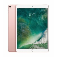 Apple iPad Pro 10.5in 256GB Wi-Fi + 4G LTE Rose Gold