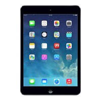 Apple iPad mini with Retina display Wi-Fi + LTE 128GB Space Gray (MF116, ME836)