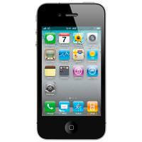 Apple iPhone 4 32GB Black (Refurbished)
