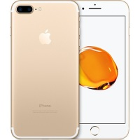 Apple iPhone 7 Plus 128GB Gold (MN4Q2) (Refurbished)