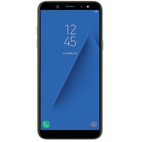 Samsung Galaxy A6 (A600F-DS) 4/64GB Gold