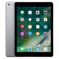 Apple iPad 2017 Wi-Fi + Cellular 32GB Space Gray (MP242, MP1J2) (Refurbished)