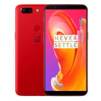 OnePlus 5T 8/128GB Amber Red
