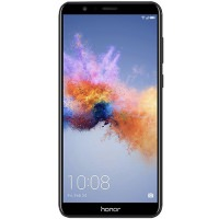 Honor 7X 4/128GB Dual Black