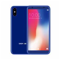 Doogee X55 1/16Gb Blue