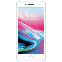 Apple iPhone 8 Plus 64GB Silver (MQ8M2)