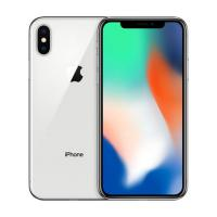 Apple iPhone X 256GB Silver (MQAG2) (US)
