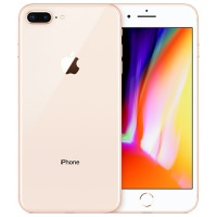 Apple iPhone 8 Plus 64GB Gold (MQ8N2) (Refurbished)