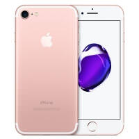 Apple iPhone 7 32GB Rose Gold (MN912) (Refurbished)