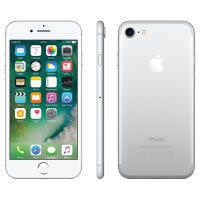 Apple iPhone 7 128GB Silver (MN932) (Refurbished)