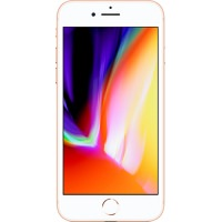 Apple iPhone 8 64GB Gold (MQ6M2) (Refurbished)