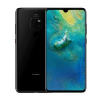HUAWEI Mate 20 4/128GB Single Sim Black