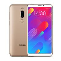 Meizu M8 4/64GB Gold