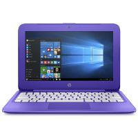 HP Steam 11-y020wm Purple (X7V32UA) (Refurbished)