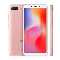 Xiaomi Redmi 6 3/32GB Rose Gold