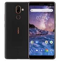 Nokia 7 Plus 6/64GB Black
