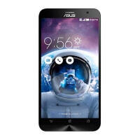 ASUS ZenFone 2 ZE551ML 4/64GB Glacier Grey (Refurbished)