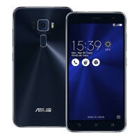 ASUS Zenfone 3 ZE520KL 3/32GB Black (Refurbished)
