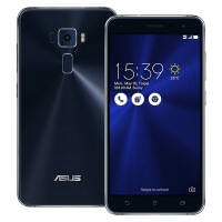 ASUS ZenFone 3 ZE552KL 4/64GB Black (Refurbished)