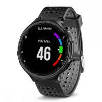 Garmin Forerunner 235 Black with Grey Band (010-03717-6G)
