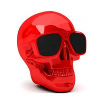 Jarre Aeroscull HD Glossy Red (ML81025)