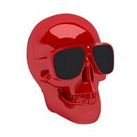 Jarre AeroSkull Nano Glossy Red (ML80115)