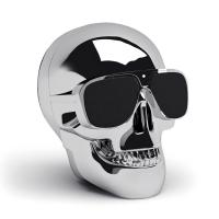 Jarre AeroSkull XS+ Chrome Silver (ML80070)