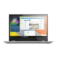 Lenovo IdeaPad Flex 6 14 Onyx Black (81EM000QUS) (Refurbished)