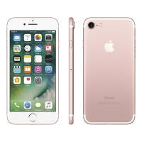 Apple iPhone 7 32GB Rose Gold (MN912) (Open Box)