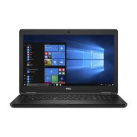 Dell Latitude 5580 (N035L558015EMEA_W10) (Refurbished)