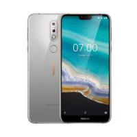 Nokia 7.1 4/64GB Steel
